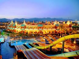 Photo of فندق اكوا بلو شرم الشيخ