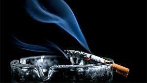 Photo of النيكوتين في السجائر