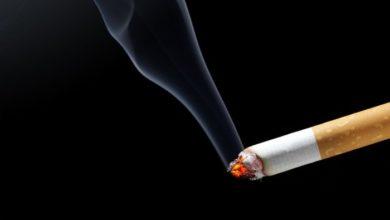 Photo of مكونات السجائر