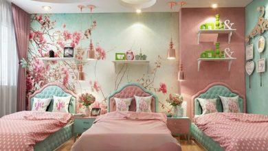 Photo of غرف اطفال