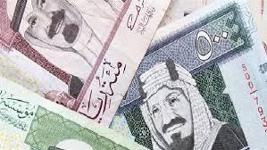 اسعار العملات اليوم الخميس في المملكة العربية السعودية