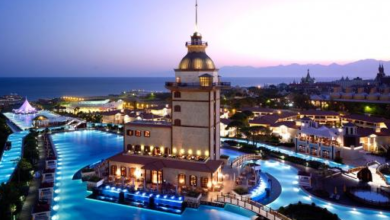 Photo of المعالم السياحية في تركيا