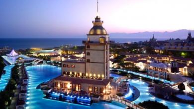Photo of السياحة بتركيا