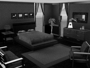 صور غرف نوم جديده