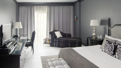 Photo of ترتيب الغرف