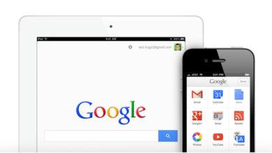 Photo of تطبيق Google