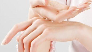 Photo of تنعيم اليدين في يوم