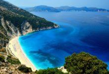 Photo of شواطئ اليونان