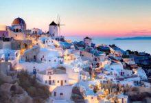 Photo of افضل الاماكن السياحية في اليونان