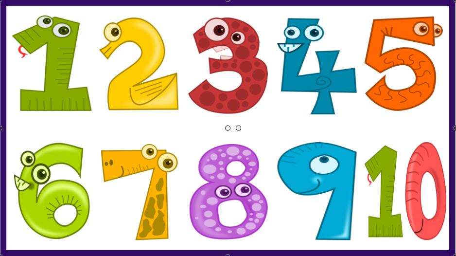 تعلم الحروف والارقام - ابجديه - Abjadih