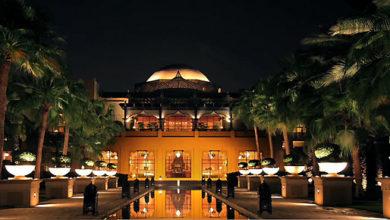 Photo of فنادق دبي