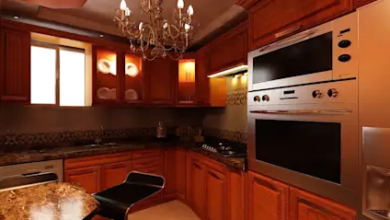 Photo of مطبخ