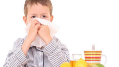 Photo of اعراض الانفلونزا عند الاطفال