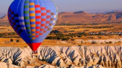 Photo of رحلات سياحية الى تركيا
