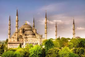 Photo of برنامج سياحي في تركيا