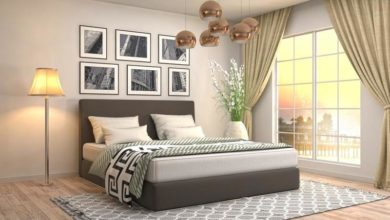 Photo of ديكورات لغرف النوم