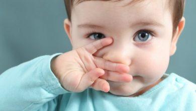 Photo of زكام الاطفال حديثي الولادة