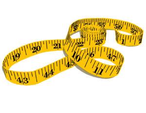 القدم كم متر يساوي