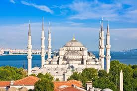 دليل تركيا السياحي