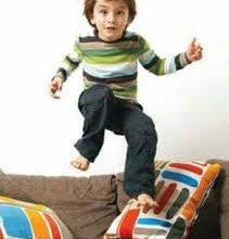 Photo of فرط الحركة وتشتت الانتباه عند الاطفال