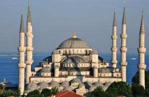 اسطنبول سياحة