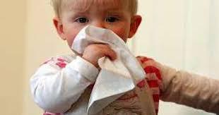 Photo of الانفلونزا عند الرضع