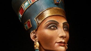 Photo of ملكة مصرية قديمة