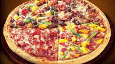 Photo of طريقة عمل حشوة البيتزا