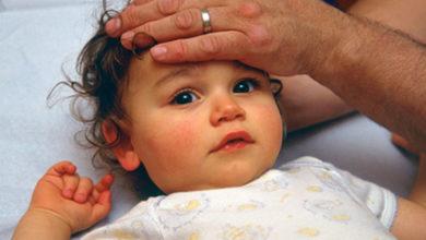 Photo of علاج انفلونزا الاطفال الرضع