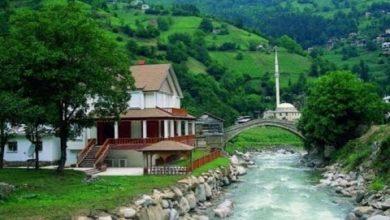 Photo of مناطق سياحية في تركيا