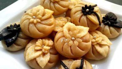 Photo of حلويات مغربية