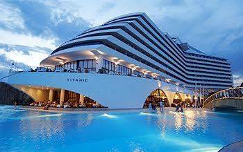 Photo of فنادق تركيا