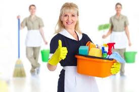 طريقة تنظيف المنزل بسرعه بالصور
