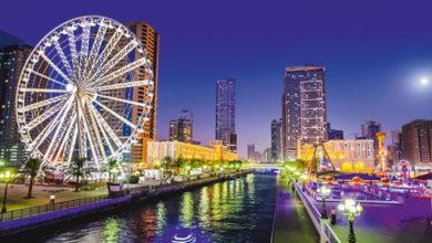 Photo of اماكن سياحية في الامارات