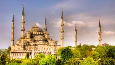 Photo of اماكن سياحيه في تركيا