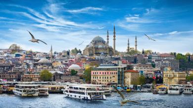 Photo of كيفية السفر لتركيا