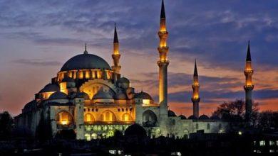 Photo of اهم الاماكن في اسطنبول