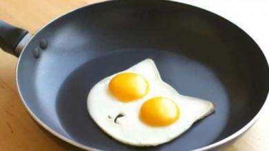 Photo of طريقة بيض عيون