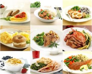 نتيجة بحث الصور عن وجبات لزيادة الوزن