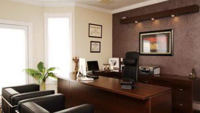 Photo of ديكور مكاتب