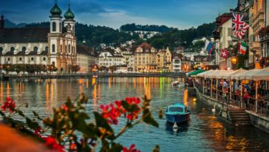 Photo of افضل مدن سويسرا