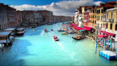 Photo of افضل الاماكن في ايطاليا