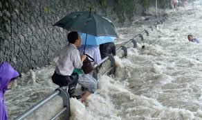 Photo of الصين متأهبة وملك العواصف في اتجاهه إلى الغرب بعد عدة خسائر