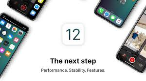 Photo of تعرف على مميزات الاصدار الجديد لنظام IOS لهواتف الايفون IOS12
