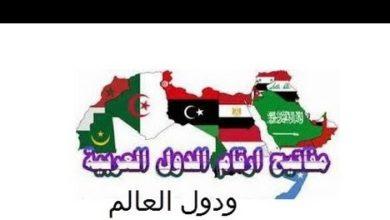 Photo of مفاتيح دول الخليج