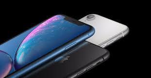 Photo of هاتف I phone XR من الفئة الاقتصادية بشاشة كبيرة والوان كثيرة