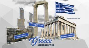 فيزا اليونان