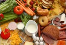 Photo of جدول غذائي لتخفيف الوزن