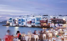 السفر الي اليونان