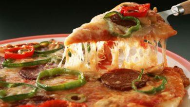Photo of طريقة عمل البيتزا فيديو
